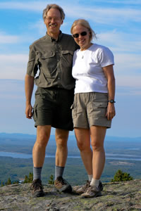Jeff & Linda Russell